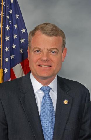 U.S. Rep. Mike McIntyre, D-District 7