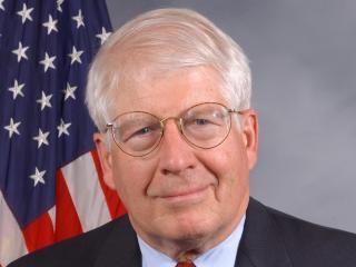 U.S. Rep. David Price, D-District 4