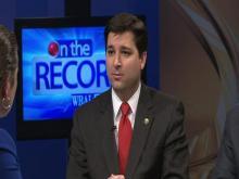 Rouzer: Lobbyists are a resource