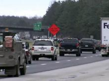 Slowing down, exiting highway can help avoid road rage confrontations
