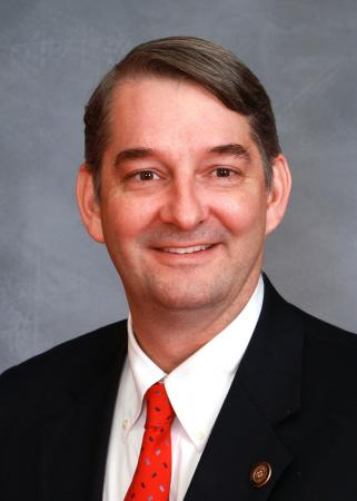 State Sen. Buck Newton, R-District 11 (Johnston, Nash, Wilson)