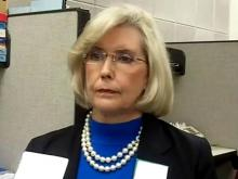 Lilly Ledbetter visits NC legislature