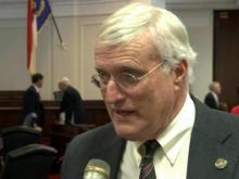 Sen. Neal Hunt on new budget cuts bill