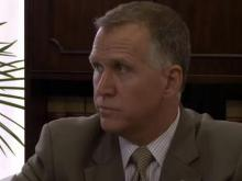Tillis on veto