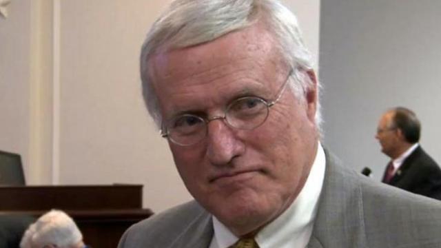 Sen. Neal Hunt