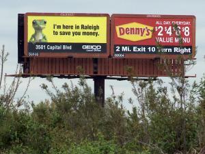 440 billboard