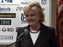 Perdue: Lawmakers should focus on jobs