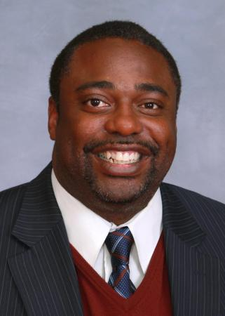 State Rep. Marcus Brandon, D-District 60 (Guilford)