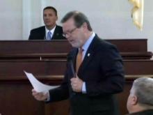 Senate overrides State Health Plan veto, passes jobless benefits extension