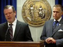 NC GOP press conference, April 19, 2011