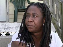 Tornado victim also caught in political storm over unemployment
