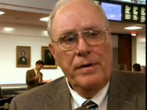 Sen. Jerry Tillman