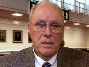 Tillman on proposal for a longer school year