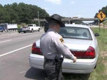 Budget forces Highway Patrol to halt hiring, training