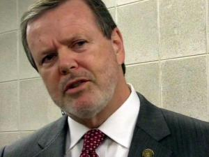 Senate Leader Phil Berger