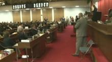 NC House meets for evening session