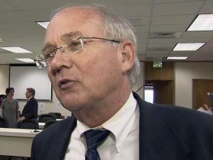 Sen. Stan Bingham, R-Davidson
