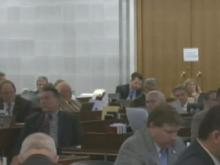 NC House debates dozens of bills (morning session)