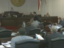 Senate debates abortion rules