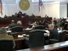 Lawmakers gear up for special redistricting session