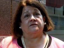 Pinsky on redistricting hearings