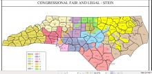 IMAGE: NC lawmakers OK redistricting patch-up