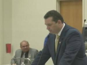 NC House discusses voting maps