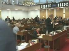 House approves congressional map