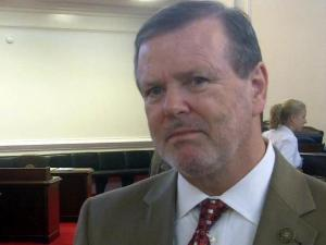 Senate Leader Phil Berger