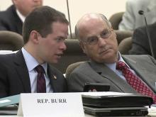 Legislative panel hears of money woes in NC Medicaid program