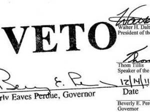 S9 veto