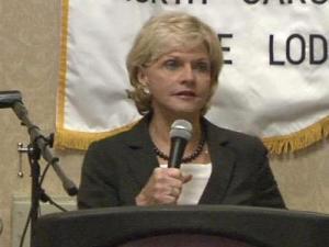 NC sales tax battle looms between Perdue, GOP