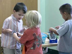 Pre-K, pre-kindergarten