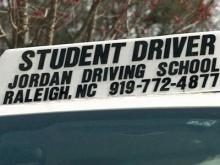 Fee is keeping students out of driver's ed