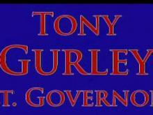 Tony Gurley ad screengrab