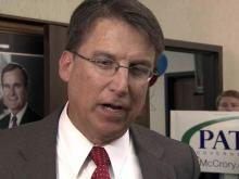 Dems fire pre-emptive strike against McCrory over ad