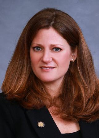 State Rep. Susi H. Hamilton, D-District 18 (Brunswick, New Hanover)