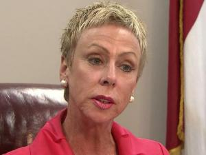 State Auditor Beth Wood