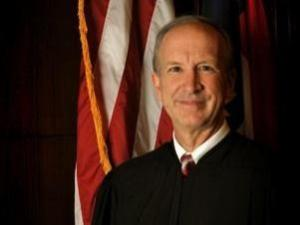 State Supreme Court Justice Paul Newby (courtesy Newbyforcourt.com)