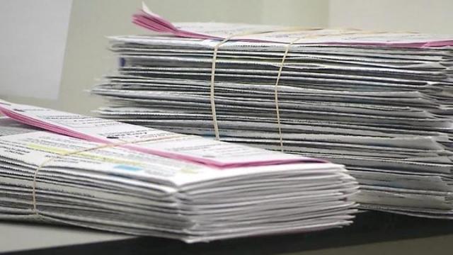 Provisional ballots, absentee ballots