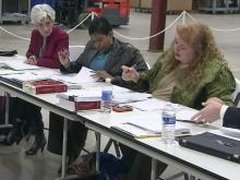 Votes still being counted in NC races