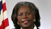 IMAGE: First black woman on NC Supreme Court to retire