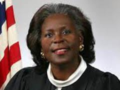 N.C. Supreme Court Associate Justice Patricia Timmons-Goodson