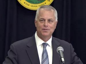 Former Wake County schools superintendent Tony Tata was named N.C. transportation secretary on Jan. 3, 2013.