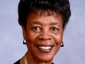 State Sen. Earline Parmon, D-District 32 (Forsyth)