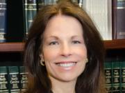 State Sen. Tamara Barringer, R-District 17