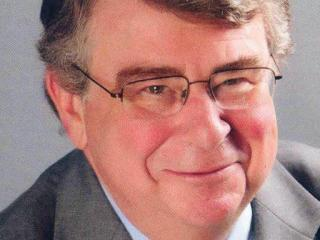 State Rep. Jim Fulghum, R-District 49 (Wake)