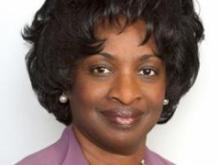 State Rep. Valerie P. Foushee, D-District 50 (Durham, Orange)