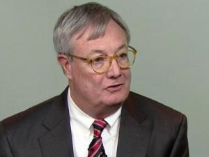John Skvarla