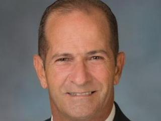 State Rep. Michael Speciale, R-District 3 (Beaufort, Craven, Pamlico)